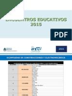 Ppt Encuentros Educativos 2015