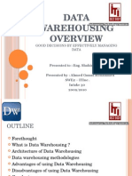 datawarehousingoverview-12690133502645-phpapp01