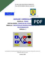 Circuite Electronice Digitale Pentru Telecomun