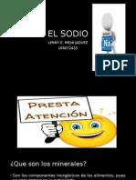 EL SODIO