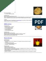 dieta dunkan - recetas dulces - fase proteÍnas puras(2)
