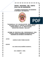 Bachiller 2008 - Desarrollo de Un Aplicativo Web Basado en AJAX Para El Control de Inventarios Mobiliarios de La Institución Educativa PRONOE Galileo