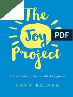 The Joy Project En
