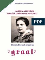 A Veneravel Hercilia Goncalves
