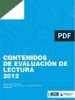 Lectura-2012