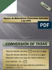 Matematicas Fiananceiras