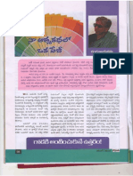 RN Article in Nov Chinuku