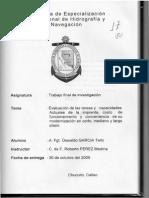 Evaluación de las tareas y capacidades Actuales de la imprenta, costo de funcionamiento y conveniencia de su modernización en corto, mediano y largo plazo.