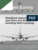 Stable Landings