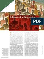 Ngugı Wa Thiong'O. A Globalectical Imagination.