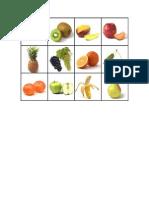 Frutas Emi