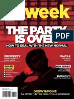 Finweek - September 10, 2015