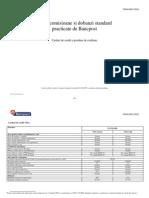 PFC - Lista Taxe Comisioane Si Dobanzi Carduri de Credit Si Produse de Creditare 01042015 (1)