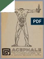 Acéphale - La Conjuration Sacrée.pdf