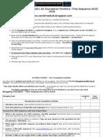 As Blogging Checklist TITLES 2015_16 FINAL