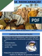 ( Espiritismo) - C B - Aula 12 – As Leis Da Reencarnacao E Do Carma # 06.pptx