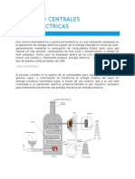 termoelectricas