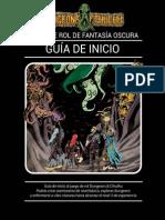 Guia de Inicio Dungeons & Cthulhu