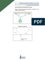 Trabajo 1 Problemas de Particulas en Equilibrio en El Plano y Espacio