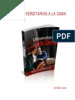 Universitarias a La Cama