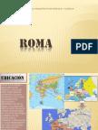 Historia Roma Antigua