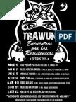 Pdf_ Trawun Encuentros Por Las Resistencias