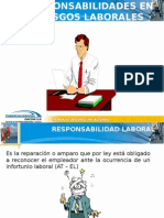 3. Responsabilidad Legal, Civil y Administrativa