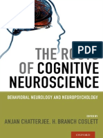 The roots of Cognitive Neuroscience