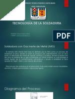 Tecnología de La Soldadura p2