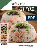 Delicias Con Arroz