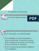 9 Cerebro Emocional