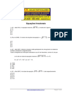 Equacoes-Irracionais (1)