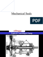 About Mechanical Seal2