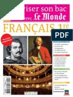 Reviser Bac Francais