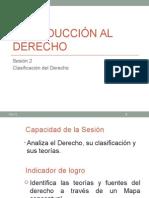 Clasificación Del D Ucv