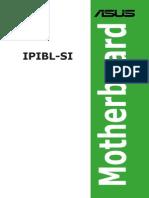 Motherboard ASUS IPIBL-SI