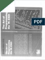 The Art Programming 1K ZX81