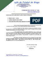 CO N.º 483 EPOCA 2015_2016__CORPOS GERENTES DOS CLUBES_FICHA IDENTIFICADORA PARA CARTÕES DE INGRESSO