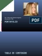 Portafolio Electrónico - Educación 708