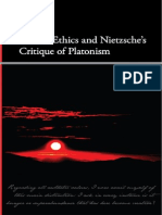 (Insinuations_ Philosophy, Psychoanalysis, Literature) Tim Themi-Lacan_s Ethics and Nietzsche_s Critique of Platonism-State University of New York Press (2015)