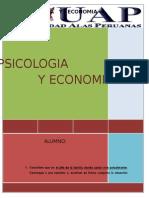 Trabajo de Picologia y Economia Okisiiiss
