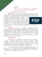 RIFIUTI 2015 MOZIONE ISTITUZIONE DI UNA COMMISSIONE PARLAMENTARE INDAGINE SULLA GESTIONE DEL SISTEMA DEI RIFIUTI IN SICILIA