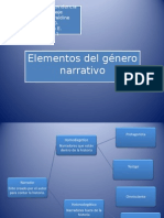 PPT NARRACION