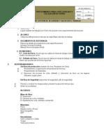 8. PROCEDIMIENTO DOBLADO Y COLOCACION DE FIERRO.docx