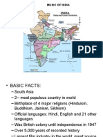 India Introduction