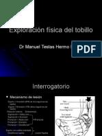 Exploración física de tobillo.ppt
