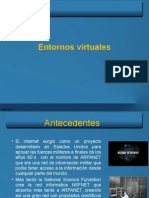 entornos virtuales