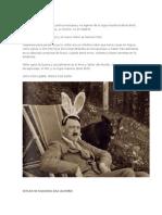 La Hija de Hitler Dicta La Política Europea y Es Agente de La Logia Masónica Binai Brith