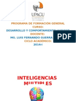 Inteligencias Multiples 2