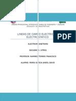 Lineas de Capo Electrico